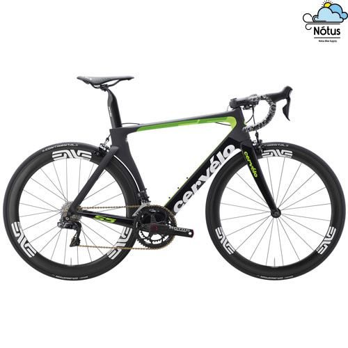2018 서벨로 S5 DURA-ACE Di2 9150 TEAM EDITION 로드자전거